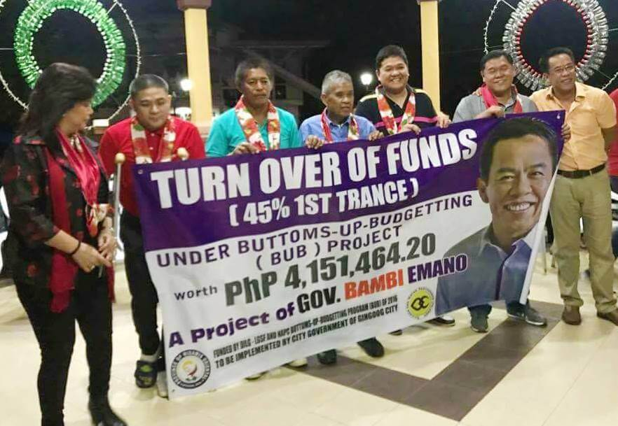 TURN OVER P4.1 MILLION