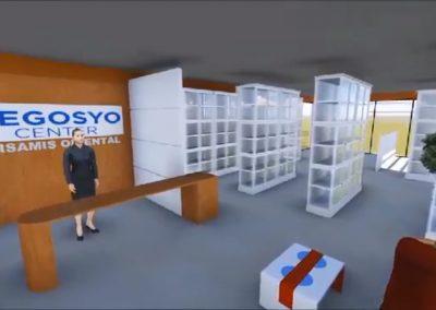 negosyo center
