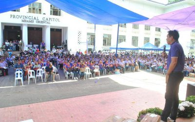 CHILD DEVELOPMENT WORKERS CONVENTION, NAGMALAMPUSON