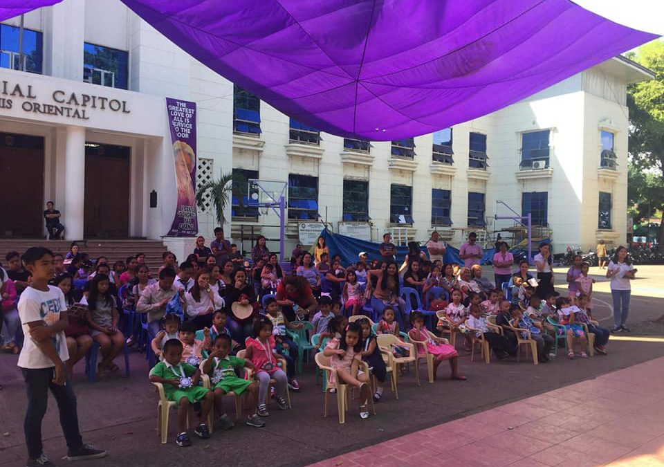 31st Culmination Day for Summer Class Program 2019