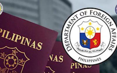 Misamisnon, Kagay-anon, gi-awhag mosalmot sa DFA Passport on Wheels