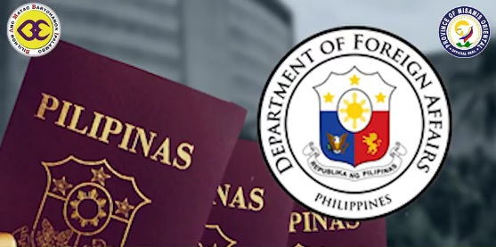 Misamisnon, Kagay-anon, gi-awhag mosalmot sa DFA Passport on Wheels