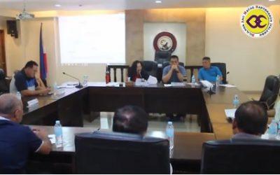Katawhan, gihangyo buhatong 'way of life' ang pagbatok sa Dengue