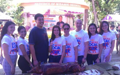 PINOY PORK IS SAFE TO EAT
